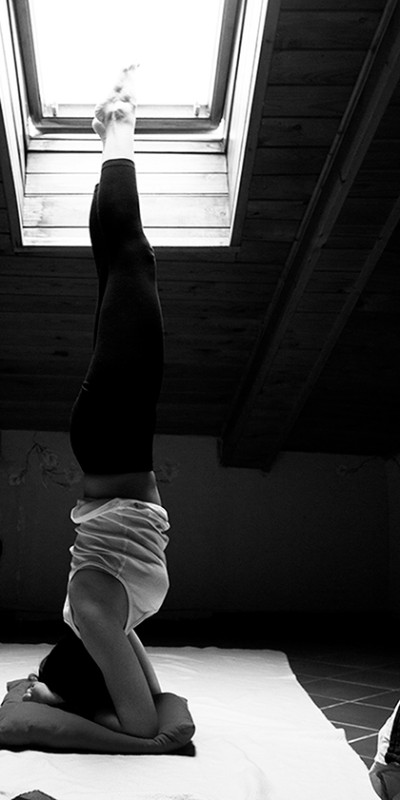 Ashtanga Vinyasa Yoga